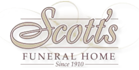 Scotts Funeral Home | Richamond Virgina Funeral Homes | 804-321-9095